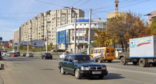 Ставрополь. Фото: NSA52 https://ru.wikipedia.org
