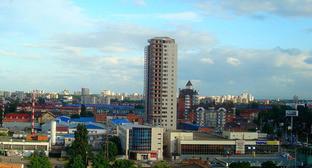 Краснодар. Фото: Elgato forever https://ru.wikipedia.org/