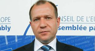 Игорь Каляпин. Фото: Danila Galperovich (RFE/RL)