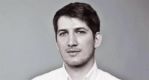 Арслан Хасавов. Фото: http://www.khasavov.ru/#!2013/zoom/cuzi/image1ex0