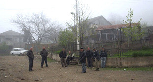Село Беркабер. Фото http://ru.aravot.am/2014/07/31/181617/