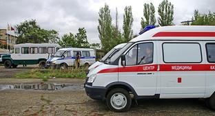Автомобиль службы медицины катастроф. Фото: http://nac.gov.ru/files/8331.jpg