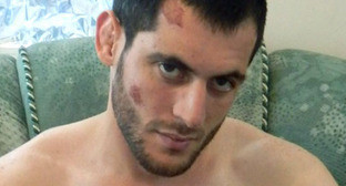 Мурад Амриев. Фото: Комитет против пыток http://www.pytkam.net/press-centr.novosti/3949