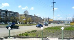 Черкесск. Фото: Shamil Khakirov http://os.wikipedia.org/