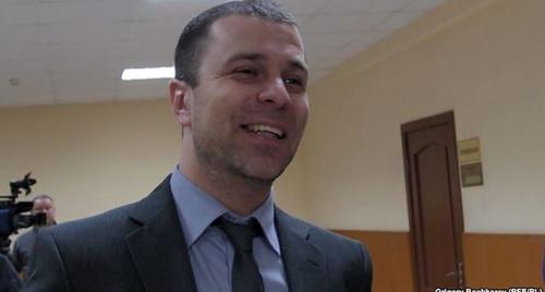 Сергей Резник. Фото: RFE/RL, http://gdb.rferl.org/A5A081F0-98D9-4349-88F0-F724381548E4_w640_r1_s_cx0_cy6_cw0.jpg