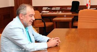 Левон Айрапетян. Фото: http://armtoday.info/Pic/12892.jpg