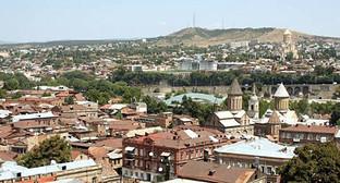 Тбилиси, Старый город. Фото Алексея Мухранова, http://travelgeorgia.ru/objects/gallery_file_330_b.jpg