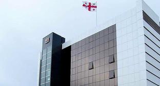 Здание Минобороны Грузии. Фото: Ministry of Defense of Georgia https://ru.wikipedia.org/