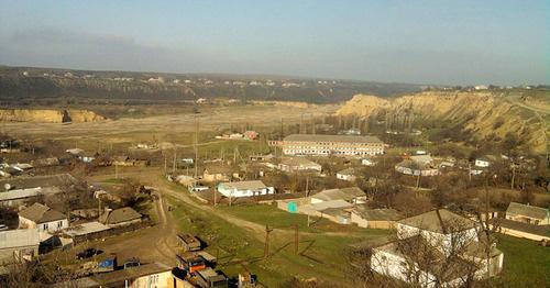 Новолакский район Дагестана. Фото: Рамазан Алилов http://www.odnoselchane.ru/