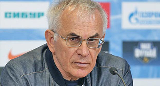 Гаджиев: «Амкар» в матче с «Локомотивом» мог получить ещё больше