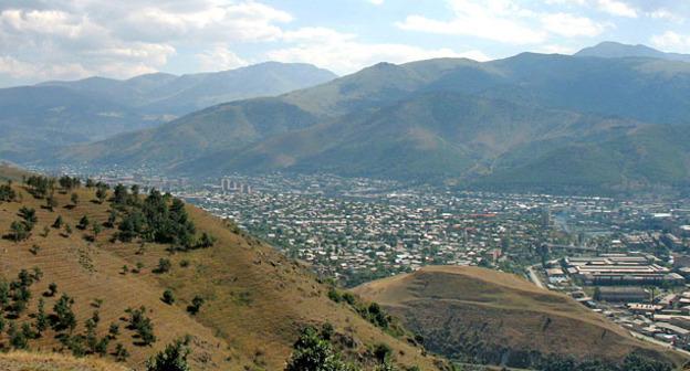 Ванадзор. Армения. Фото: Artur Tsaturyan https://ru.wikipedia.org