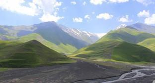 Губинский район. Азербайджан. Фото: Gulustan https://ru.wikipedia.org