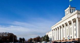 Здание правительства КБР. Фото http://kbrria.ru/