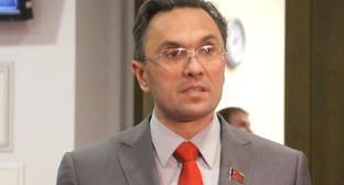 Владимир Бессонов. Фото http://kprf.ru/