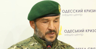 Иса Мунаев. Кадр из видео пользователя Кризисный Медиацентр http://www.youtube.com/watch?v=L54NTpenCkM