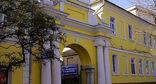 Астрахань, здание городской думы. Фото: http://astrakhan.vsedomarossii.ru/house/33647