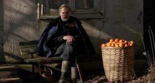 "Кадр из фильма ""Мандарины"" Фото: http://newsgeorgia.ru/images/21680/52/216805256.jpg"