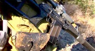 Автоматическое оружие. Фото: http://nac.gov.ru/content/4534.html