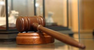 Молоток судьи. Фото: https://ru.wikipedia.org/wiki/Молоток_судьи