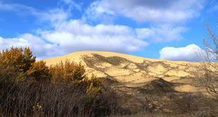 Кумторкалинский район Дагестана. Фото http://www.dagmol.ru/