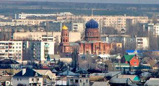 Городище, Волгоградская область. Фото http://www.volgogradobl.ru/city/1352/
