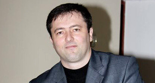 Альберт Эседов. Фото: http://sadval.com/images/albert-esedov.jpg