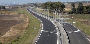 Реконструированная дорога. Фото: http://stvnews.ru/story2335.html