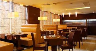 Интерьер кафе в Ставрополе. Фото: http://bloknot-stavropol.ru/news/v-kraevoy-dume-podgotovili-popravki-v-zakon-ob-ogr-587901?sphrase_id=48834