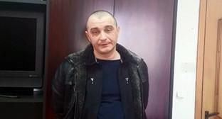 Задержанный по подозрению в наезде на шестерых пешеходов водитель. Фото: https://34.mvd.ru/upload/site37/document_images/eNos8Uy5AP-800x600.jpg