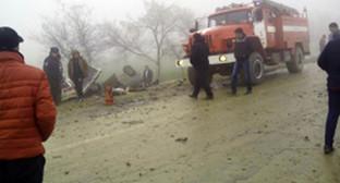 На месте происшествия. Фото: http://05.mchs.gov.ru/upload/site37/document_operational/T1HjZckA0r-big-350.jpg