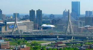 Бостон. Фото: VidTheKid https://ru.wikipedia.org