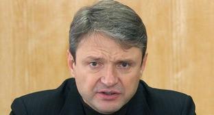 Александр Ткачев. Фото: Владимир Аносов / Югополис