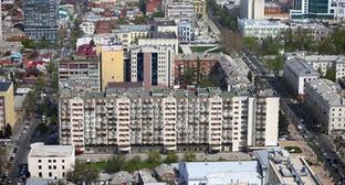 Краснодар. Фото: Геннадий Аносов / Югополис