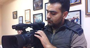 Турал Мустафаев. Фото: Турхан Керимов, RFE / RL, http://www.ekhokavkaza.com/content/article/26944948.html