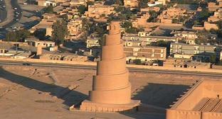 Провинция Салах-эд-Дин. Ирак. Фото: josefhadi http://wikimapia.org/