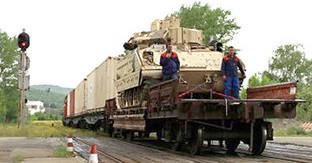 Транспортировка техники военного назначения. Фото: http://newsgeorgia.ru/images/21758/76/217587697.jpg