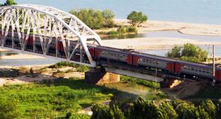 Поезд РЖД. Фото: http://чайный-экспресс.рф/faq.html