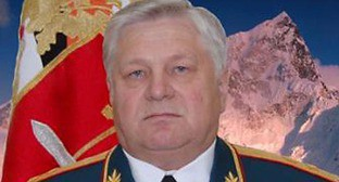 Анатолий Хрулев. Фото: http://eurasian-defence.ru/node/28312