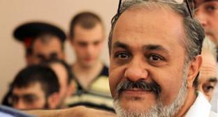 Липарит Петросян. Фото: http://ru.a1plus.am/1288967.html