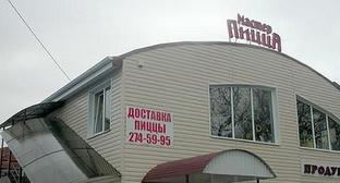 "Кафе ""Мастер пицца"" в Краснодаре. Фото http://afisha.yuga.ru/krasnodar/pizzas/master_picca/"