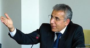 Интигам Алиев. Фото Daniel Janik, rfe/rl, http://www.radioazadlyg.org/content/news/27041126.html