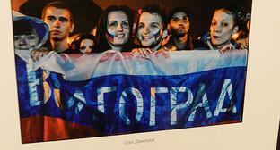 """Фотография на конференции. Фото Татьяны Филимоновой для """"Кавказского узла"""""""