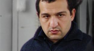 Симон Папуашвили. Фото: http://humanrights.ge