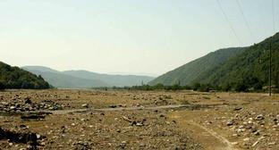 Панкисское ущелье. Грузия. Фото: А.Мухранов http://travelgeorgia.ru/22/5/1/56/