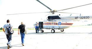 Вертолет МЧС КБР. Фото: http://07.mchs.gov.ru/pressroom/news/item/2879863/