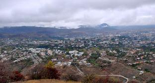 Степанакерт, Нагорный Карабах. Фото: Intrepid wanderer https://ru.wikipedia.org/
