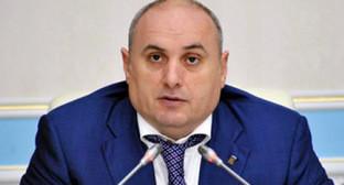 Муса Мусаев. Фото: официальный портал администрации Махачкалы http://www.mkala.ru/