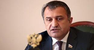 Анатолий Бибилов. Фото: http://sputnik-ossetia.ru/South_Ossetia/20150609/178124.html