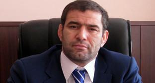 Сагид Муртазалиев. Фото: https://ru.wikipedia.org/wiki/Муртазалиев,_Сагид_Магомедович