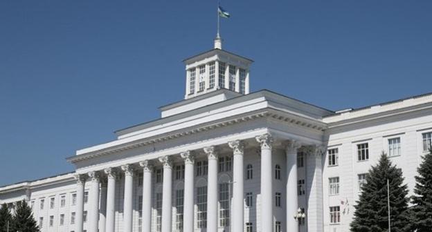 Здание правительства КБР. Фото: http://glava.kbr.ru/images/2014/10/DP13.jpg